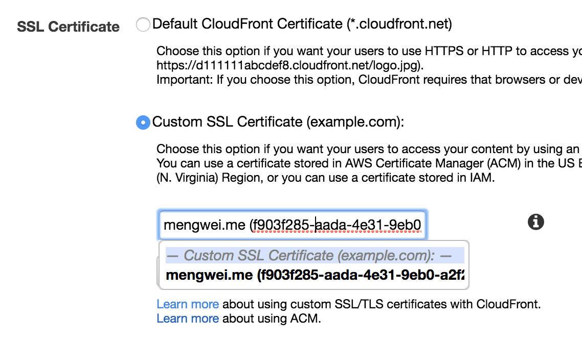 Build A Personal Site On Aws Like This One In 15 Minutes